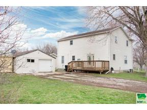 Property for sale at 622 14th St, Onawa,  Iowa 51040