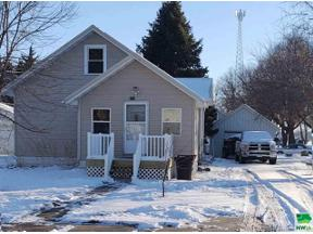Property for sale at 218 W 30th Street, South Sioux City,  Nebraska 68776