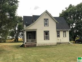 Property for sale at 31357 455th ave, vermillion,  South Dakota 57069