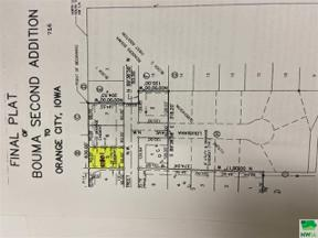 Property for sale at 1001 4th Street Nw, Orange City,  Iowa 51041