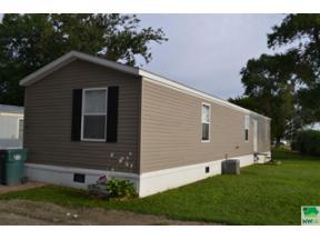 Property for sale at 416 LAKESHORE DR Unit: #41, mccook lake,  South Dakota 57049