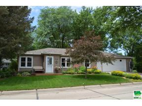 Property for sale at 318 Frankfort Ave. N.E., Orange City,  Iowa 51041