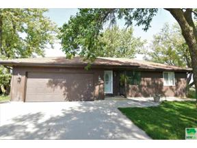 Property for sale at 1471 220th St., Sergeant Bluff,  Iowa 51054