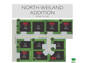 Property for sale at 206 9th St Ne, Orange City,  Iowa 51041