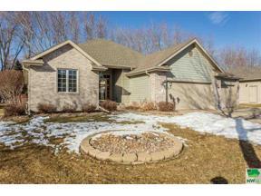 Property for sale at 667 Fawn Hollow, Dakota Dunes,  South Dakota 57049