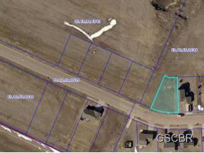 Property for sale at 1601 Country Club Drive, Elk Point,  South Dakota 57025