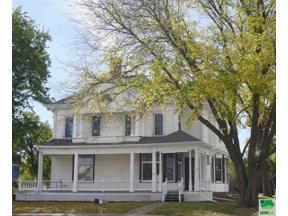 Property for sale at 302 E Main St, Elk Point,  South Dakota 57025