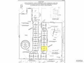 Property for sale at 216 Mickelson, Vermillion,  South Dakota 57069