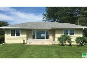 Property for sale at 31421 462nd Ave., Vermillion,  South Dakota 57069