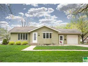 Property for sale at 607 Concord Ave Ne, Orange City,  Iowa 51041