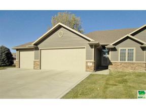 Property for sale at 3805 Park Place, South Sioux City,  Nebraska 68766