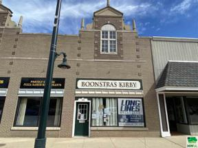 Property for sale at 115 3rd St NW, orange city,  Iowa 51041