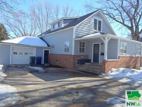 Property for sale at 505 Albany Avenue Se, Orange City,  Iowa 51041