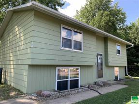 Property for sale at 1117 Rice Dr, vermillion,  South Dakota 57069