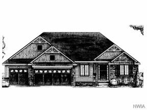 Property for sale at LOT 33 Blackhawk Ridge, Hinton,  Iowa 51024