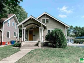 Property for sale at 311 3rd St NE, orange city,  Iowa 51041