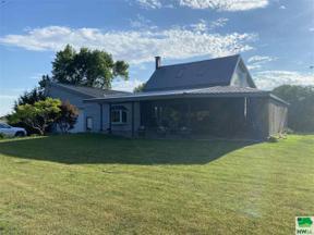 Property for sale at 31937 477 Ave., Elk Point,  South Dakota 57025