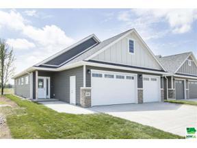 Property for sale at 3604 Prairie Grove, South Sioux City,  Nebraska 68776