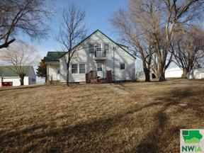 Property for sale at 4830 Ibex Ave, Orange City,  Iowa 51041