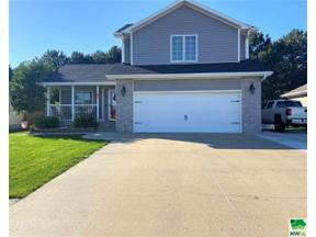 Property for sale at 604 E 26th Street, South Sioux City,  Nebraska 68776
