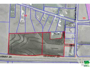 Property for sale at 1700 Highway 20, Lawton,  Iowa 51030
