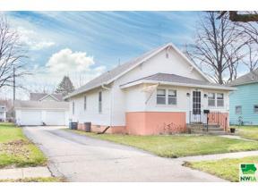Property for sale at 1119 15th, Onawa,  Iowa 51040