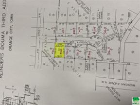 Property for sale at 302 Louisiana Ave Nw, Orange City,  Iowa 51041