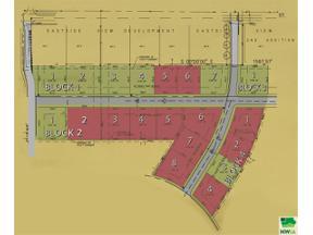 Property for sale at 1604 2nd Street Ne Unit: 0, Orange City,  Iowa 51041