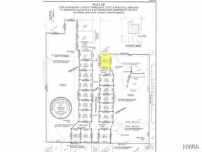 Property for sale at 102 Mickelson, Vermillion,  South Dakota 57069