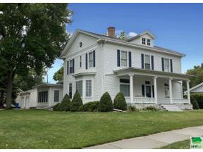 Property for sale at 212 E WASHINGTON ST, elk point,  South Dakota 57025