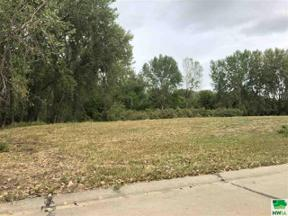 Property for sale at TBD E Deerfield Circle, Dakota Dunes,  South Dakota 57049