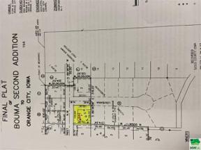 Property for sale at 304 Louisiana Ave Nw, Orange City,  Iowa 51041
