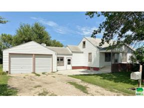 Property for sale at 657 190th St, Dakota City,  Nebraska 68731