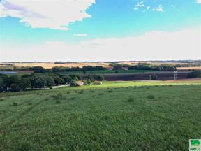 Property for sale at Lot 12 Blackhawk Ridge, Hinton,  Iowa 51024