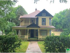 Property for sale at 204 N Yale, Vermillion,  South Dakota 57069