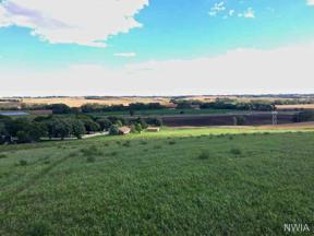 Property for sale at LOT 13 Blackhawk Ridge, Hinton,  Iowa 51024