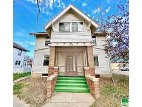 Property for sale at 106 E Dartmouth, Vermillion,  South Dakota 57069
