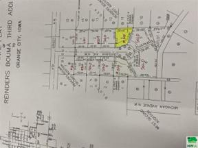 Property for sale at 205 Louisiana Ave Nw, Orange City,  Iowa 51041