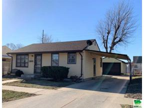 Property for sale at 306 E 29th, South Sioux City,  Nebraska 68776