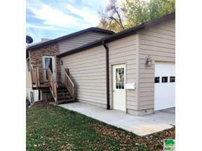 Property for sale at 214 4th Street Nw, Orange City,  Iowa 51041