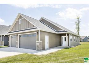 Property for sale at 3600 Prairie Grove, South Sioux City,  Nebraska 68776