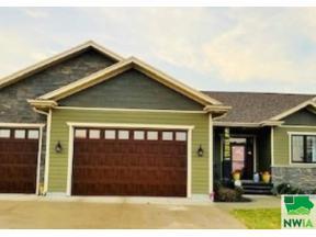 Property for sale at 139 W Creek Dr, Lawton,  Iowa 51030