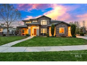 Property for sale at 3638 W Red Jade Court, Meridian,  Idaho 83646