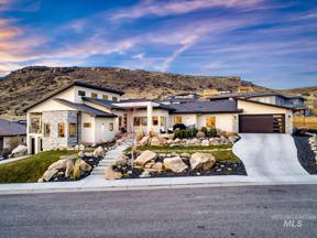 Property for sale at 3332 E Echo Court, Boise,  Idaho 83712