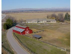Property for sale at 7000 N Pollard Lane, Meridian,  Idaho 83646
