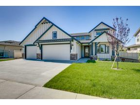 Property for sale at 4065 W Anatole St, Meridian,  Idaho 83646