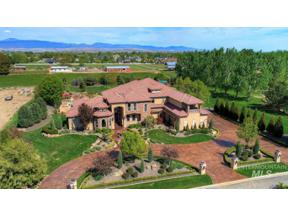 Property for sale at 2756 N N Big Sky Pl, Eagle,  Idaho 83616