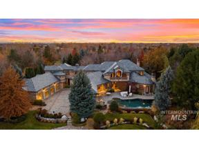 Property for sale at 6152 W Half Moon Ln, Eagle,  Idaho 83616