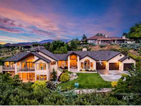 Property for sale at 430 W. Ridgeline Drive, Boise,  Idaho 83702