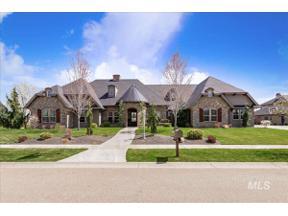 Property for sale at 3376 S Donnington, Eagle,  Idaho 83616